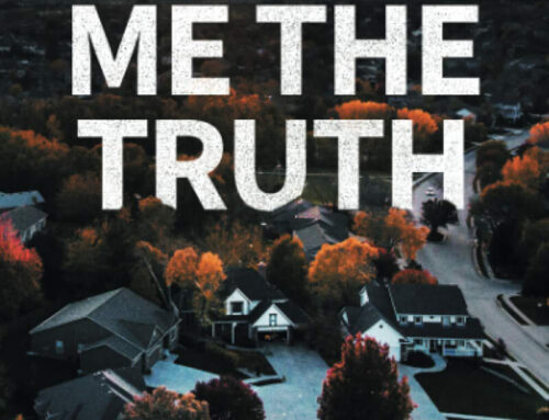 Tell Me the Truth by Matthew Farrell