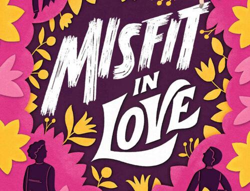 Misfit in Love by S. K. Ali